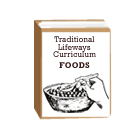 Traditional Foods and Contaminants